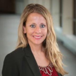 Maria Michaelis, MD