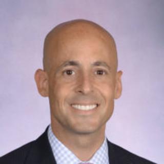 Michael Goulston, MD