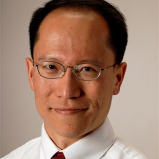 Kenneth Lin, MD