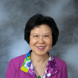 May Chow, MD