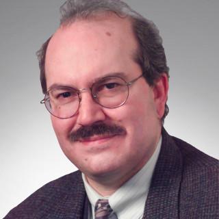 John Moossy, MD