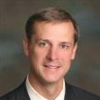 Brian Harrington, MD