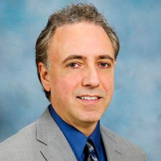 Howard Lakritz, MD