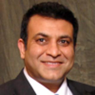 Alok Bhaiji, MD
