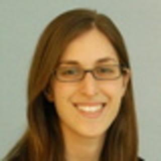 Talia Levy, MD