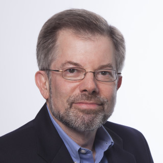 Richard Ash, MD