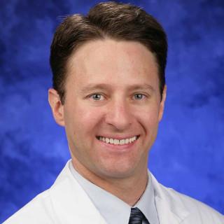 John Ingraham, MD