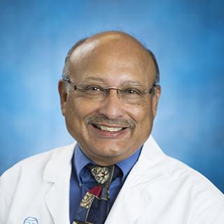 Suketu Jhaveri, MD