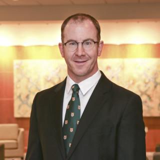 Ryan Fields, MD