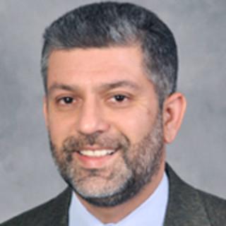 Apurv Khanna, MD
