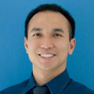 Frank Chen, MD