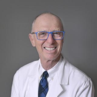 Robert Lisk, MD