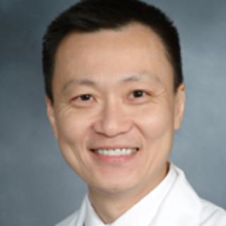 Raymond Wong, MD