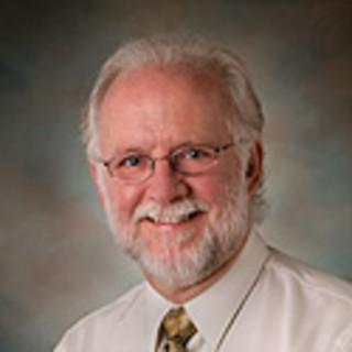 David Galbraith, MD