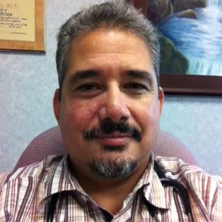 Enrique Gonzalez, MD