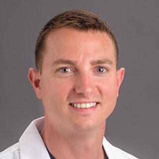 Colin Schuster, MD
