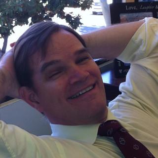 James Wallstrom, MD