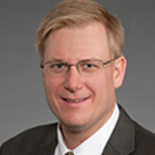 Hal Atkinson, MD