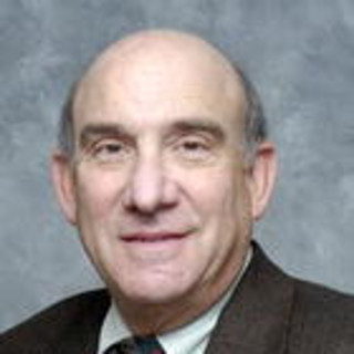 Bruce Berg, MD