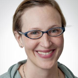 Kristen Hayward, MD
