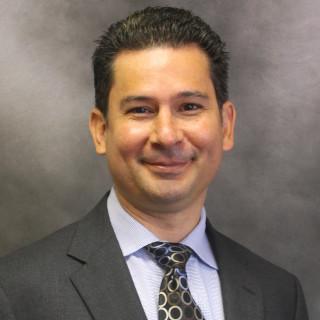 Jose Gamez Godoy, MD