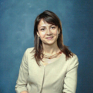 Mary Fedor, MD
