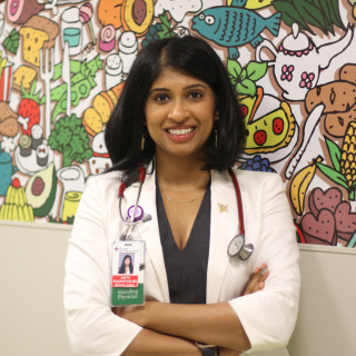 Anita Raghavan, MD