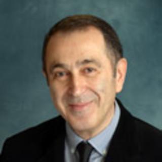 Merab Krikhely, MD