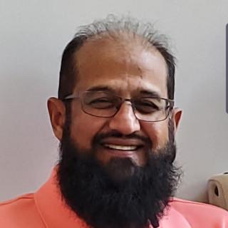Naveed Shaikh, MD