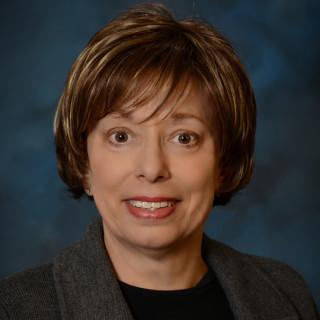 Lucie DiMaggio, MD