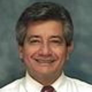 Francisco Medina Mejia, MD