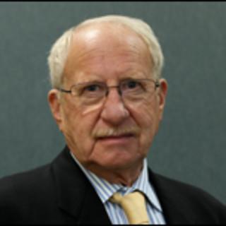 Richard Moulton, MD