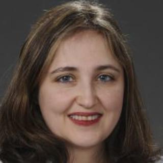 Delaram Ghadishah, MD