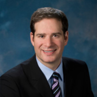 Greg Morganroth, MD
