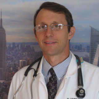 Alan Lemerande Jr., MD