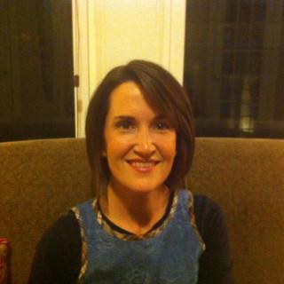 Ingrid Mudge, MD