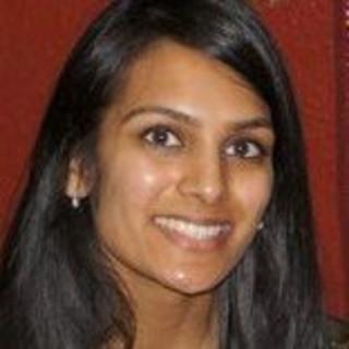 Ranita Patel