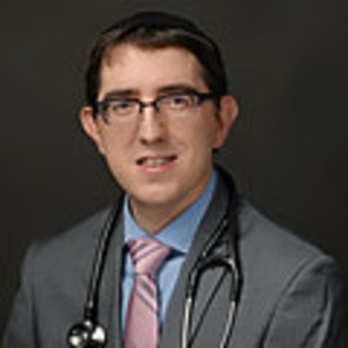 Jonah Feldman, MD
