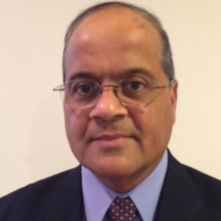 Jayant Acharya, MD
