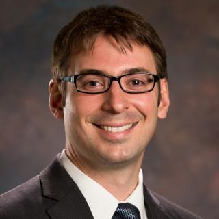 Andrew Ducruet, MD