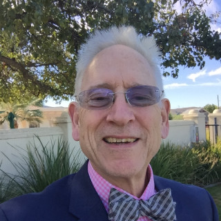 Robert Bourne, MD