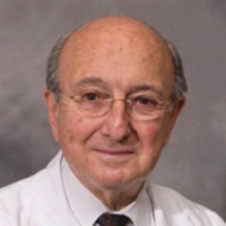 Ralph Pincus, MD