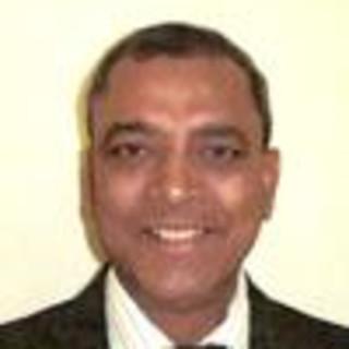 Palivela Raju, MD