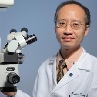 Stephen Tsang, MD