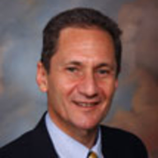 Norman Sussman, MD