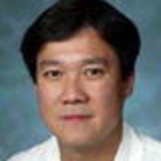 Eric Chang, MD