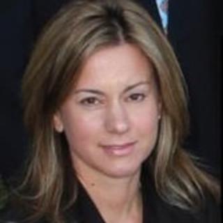 Nicole Solomos, DO