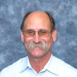 James Conroy, MD