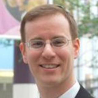 Aaron Cypess, MD