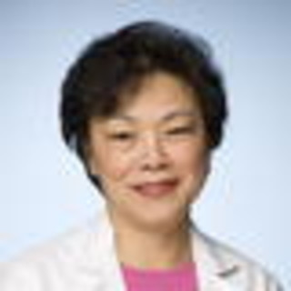 Jane Go, MD
